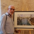 Il pittore Giuseppe D'Elia si racconta a TerlizziViva