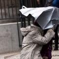 Piogge e vento forte in arrivo su Terlizzi