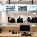 """137 telecamere puntate su Terlizzi: nel nuovo comando di Polizia Locale inaugurata la  """"Control Room """""""