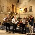 Grande successo per la prima serata del Sovereto Festival in largo Lagodentro