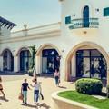 Fino al 17 luglio acquisti e regali nel Puglia Outlet Village di Molfetta