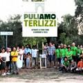 """Droni e ambiente: PuliAmo Terlizzi finisce a  """"Striscia la Notizia """""""