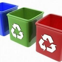 Una buona gestione dei rifiuti passa dalla differenziata