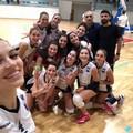 La New Volley Terlizzi batte in rimonta l'Asem Bari