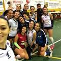 La New Volley Italtrasporti Terlizzi passa anche a Potenza