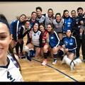 La New Volley Terlizzi vince 3-0 con il Foggia Volley e si propone come anti-Nardò