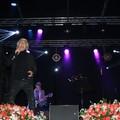 Riccardo Fogli incanta la piazza di Terlizzi