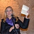 "Rossella Tempesta presenta  ""Diario Pendolare "", la sua ultima raccolta di poesie"