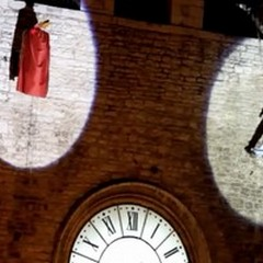 VIDEO: San Nicola è sceso dalla Torre dell'Orologio