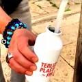 Terlizzi Plasticfree: un video per presentare le nuove borracce de La Corrente
