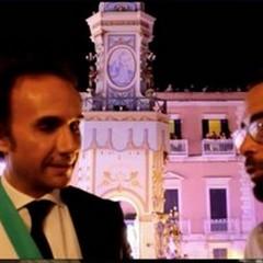"""Gemmato:  """"In questi giorni di festa il nostro pensiero è andato a don Gino Martella e al maresciallo Altamura """""""