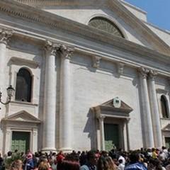 Questa sera concerto di beneficienza in Cattedrale