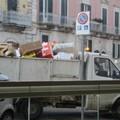 Rifiuti: la Regione fissa la tariffa a 100 euro a tonnellata