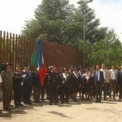 Giornata dell'Arma dei Carabinieri: la vicinanza dell'Amministrazione comunale