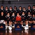 27 maggio 2000: Terlizzi festeggiava la promozione in serie C