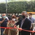 Inaugurata ieri pomeriggio la sede terlizzese di Italia Viva da Ivan Scalfarotto (FOTO)