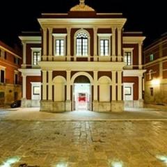 """Il Liceo Classico  """"C.Sylos """" porta  """"Le rane """" di Aristofane a Corato"""