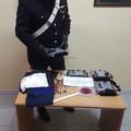 Specialista in furto e riciclaggio di auto, arrestato un 32enne di Bitonto