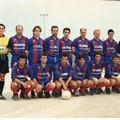 29 aprile 1990 - 29 aprile 2020: Terlizzi ha festeggiato il trentennale della storica promozione in serie D