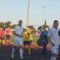 Terlizzi Calcio-Mesagne 1-0: bella boccata di ossigeno