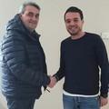 Francesco Barione nuovo allenatore del Terlizzi Calcio