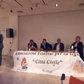 Lirio Abbate apprezzatissimo nell'ultima serata del Festival per la legalità a Terlizzi