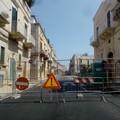 Iniziati i lavori di rifacimento stradale del terzo tratto di via Bovio