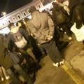 Treno fermo a Ruvo: i passeggeri bloccati all'interno