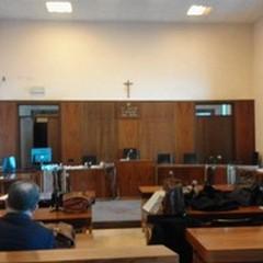 Antiracket, condannato a otto anni il terlizzese Paolo Tamborra