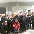 Corale dell'Università della terza età di Terlizzi: successo per il concerto a Mola di Bari
