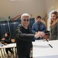 Regionali, Nichi Vendola: «Voterò per il centrosinistra ed il suo presidente»