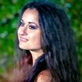 Veronica Calati, la danzatrice di musica popolare che incanterà Piazza Cavour