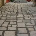 Al termine i lavori di ripavimentazione di via Ercolano