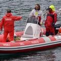 Trovato senza vita il corpo del giovane scomparso a Polignano
