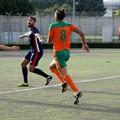 Calcio, il Terlizzi ferma la capolista Vigor Moles sull'1-1
