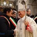 Inizia la visita pastorale del vescovo nella diocesi