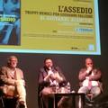 Il giornalista Giovanni Bianconi e il procuratore Roberto Rossi ospiti a Terlizzi