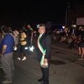 Marcia di Leuca, presente anche il comune di Terlizzi