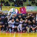 Futsal Terlizzi, obiettivo ritornare alla vittoria
