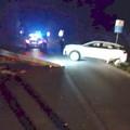 ULTIM'ORA - Furto di auto, inseguimento e incidente stradale su via Mariotto