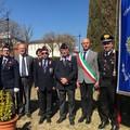 L'associazione Carabinieri di Terlizzi in trasferta a Parma per ricordare Oreste Domenico