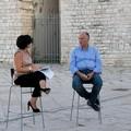 Tammacco: «Con Fitto per dare un cambio di passo alla Puglia»