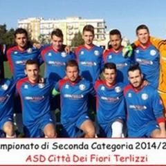Città dei Fiori Terlizzi batte anche il Capurso per 3-1 a continua la corsa verso la promozione