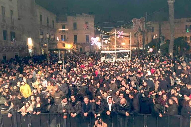 Notte di Capodanno in piazza, si parte
