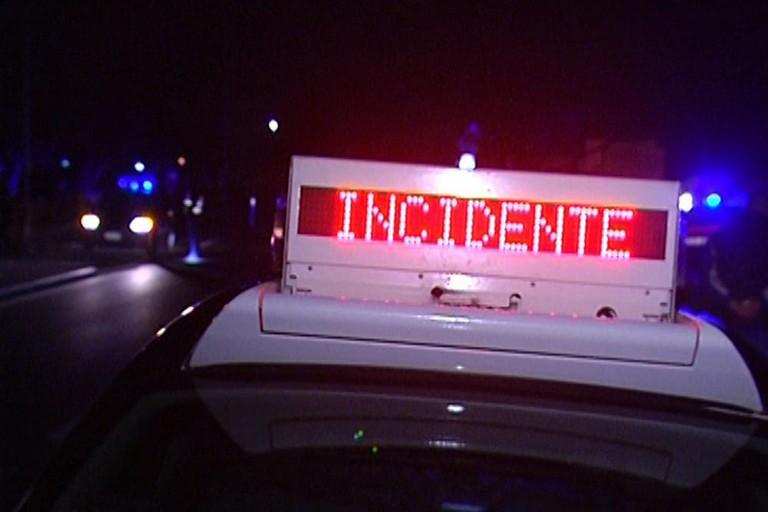 Incidente sulla provinciale per Molfetta: schianto auto-moto, traffico bloccato