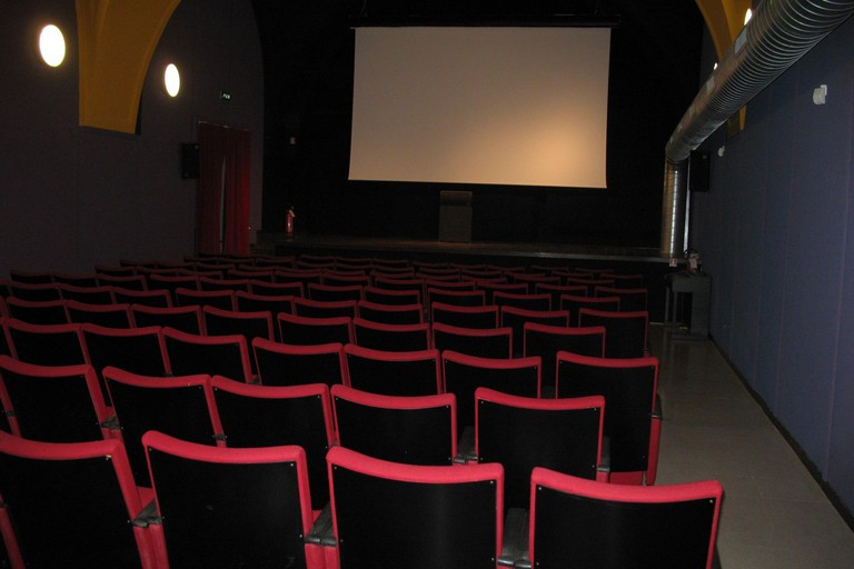 cinema piccolo
