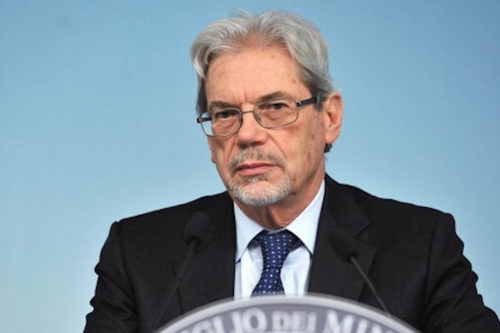 Patto per lo sviluppo metropolitano, Gemmato e gli altri sindaci incontrano De Vincenti