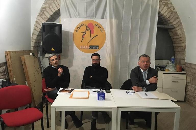 conferenza stampa censum