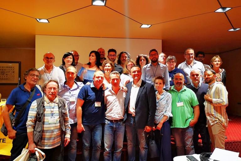 Il Consiglio Direttivo di Legambiente Puglia