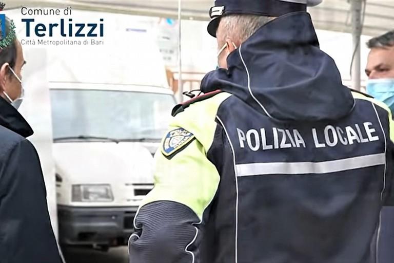 I controlli della Polizia Locale